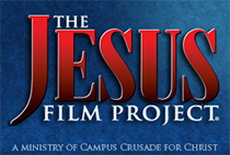 The Jesus Film Project