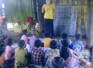 Masoe's school-2
