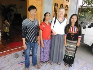 Lisu Home Owners