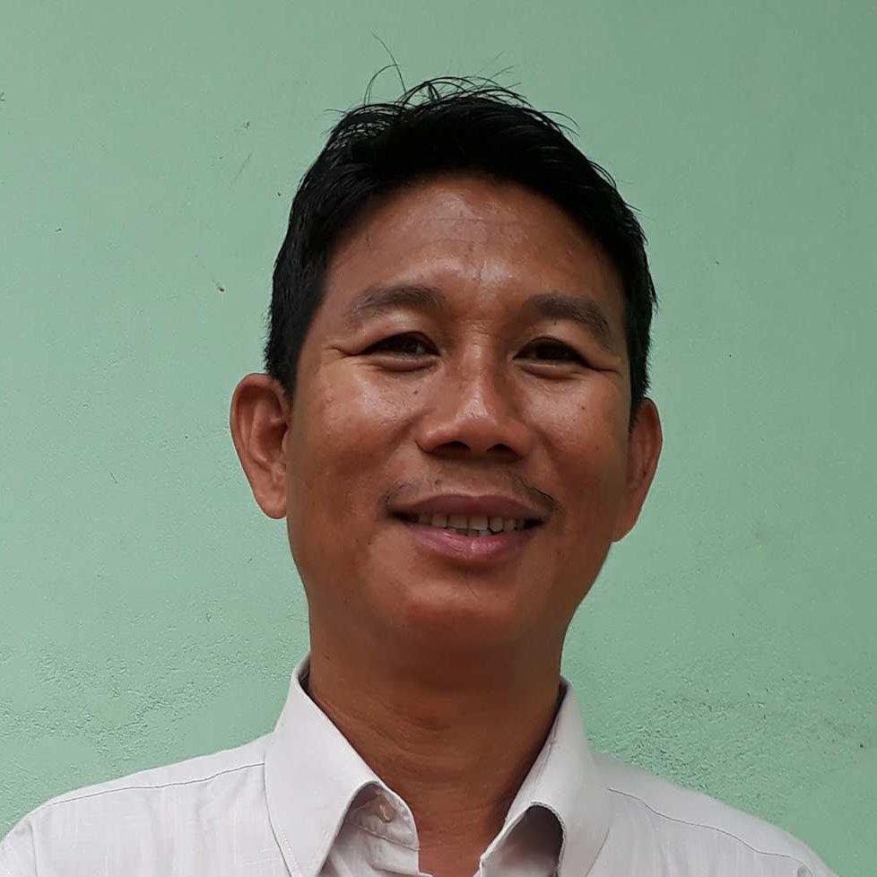 JOSIAH AUNG